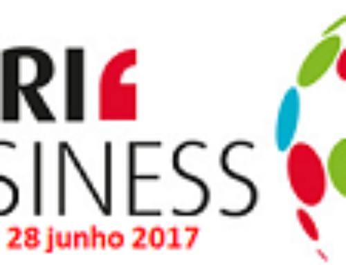 AGRIBUSINESS 2017 – Encontro Internacional de Negócios